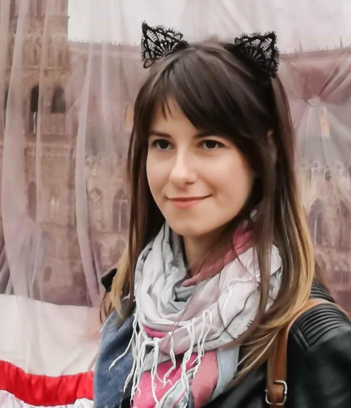 Iuliana Grosu